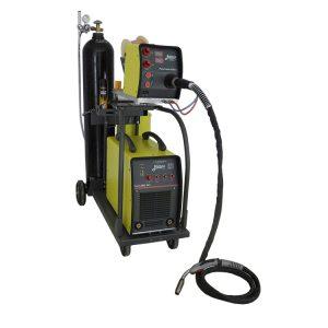 دستگاه جوش CO2 گام الکتریک مدل Carry MIG 502