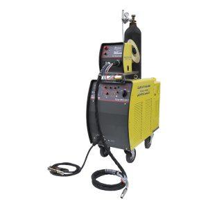 دستگاه جوش CO2 سه فاز گام الکتریک مدل EASY- MIG-501 T