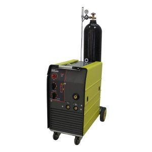 دستگاه جوش CO2 سه فاز گام الکتریک مدل Pars-MIG-SC-401-C