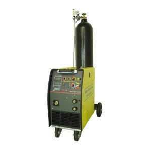 دستگاه جوش CO2 گام الکتریک سه فاز مدل Multi Arc-271