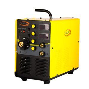 دستگاه جوش CO2 تکفاز راد الکتریک 250 آمپر