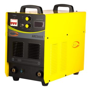 دستگاه جوش سه فاز راد الکتریک سه فاز 500 آمپر