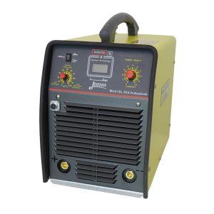 دستگاه جوش الکترود دستی سه فاز گام الکتریک مدل Mobi EL 6004 Pro