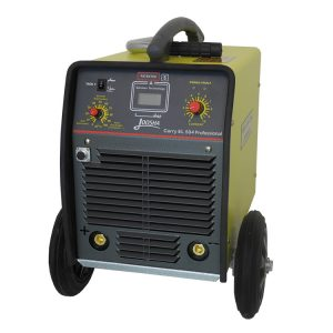 Carry EL 504 Professional دستگاه جوش سه فاز گام الکتریک