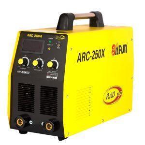 دستگاه جوش الکترود دستی 250 آمپر راد الکتریک