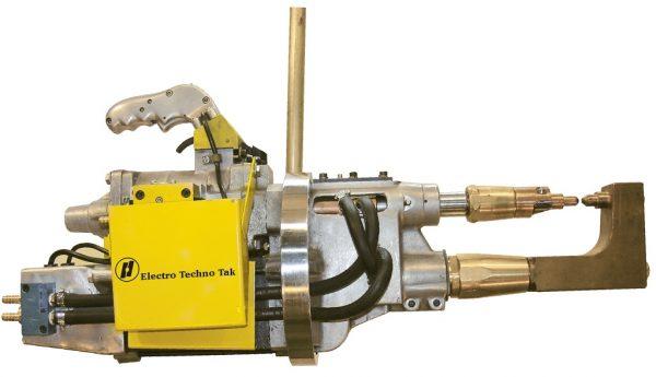 دستگاه نقطه جوش دستی مدل CS-2178