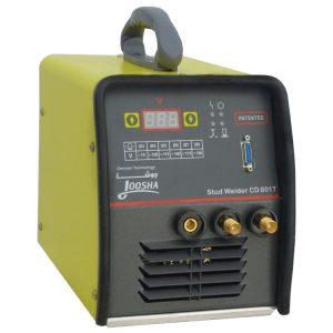 دستگاه پیچ جوش (استادولدینگ ) تک فاز گام الکتریک مدل Stud welder CD 801T