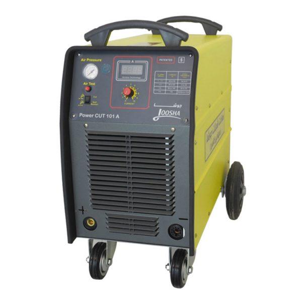 دستگاه برش پلاسما سه فاز گام الکتریک مدل Power CUT 101A-CNC