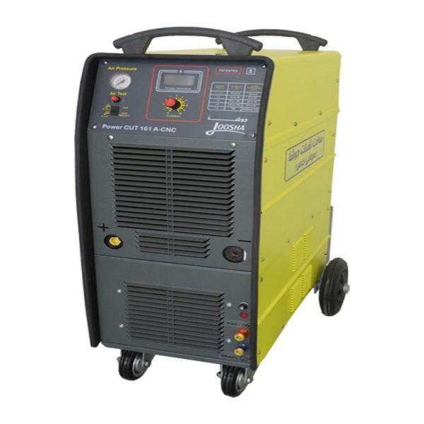 دستگاه برش پلاسما سه فاز گام الکتریک مدل Power CUT 161A-CNC