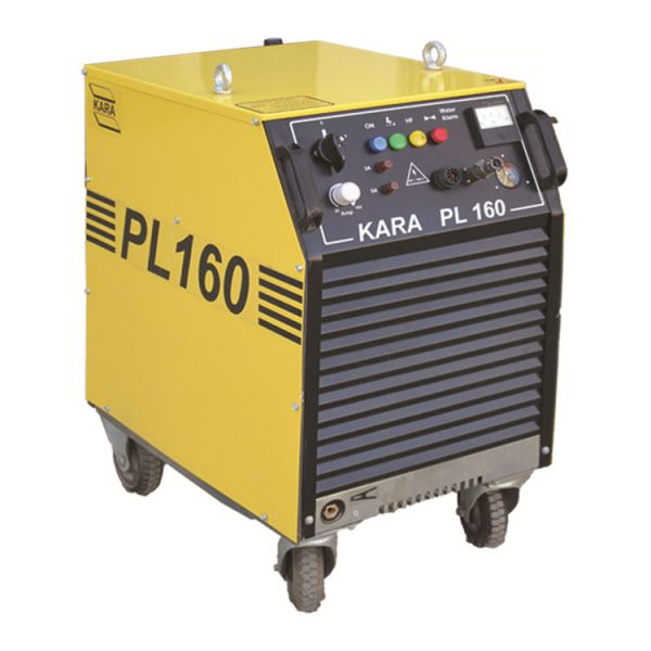 دستگاه برش پلاسما شرکت کارا مدل 200 و150 آمپر