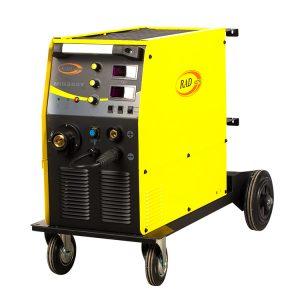 دستگاه جوش CO2 تک فاز راد الکتریک 350 آمپر
