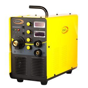 دستگاه جوش CO2 سه فاز راد الکتریک 300 آمپر
