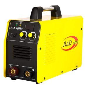 دستگاه جوش الکترود دستی راد الکتریک مدل ARC 6010 CEL